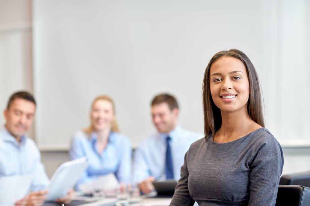 Profissional com reconhecimento no mercado de trabalho
