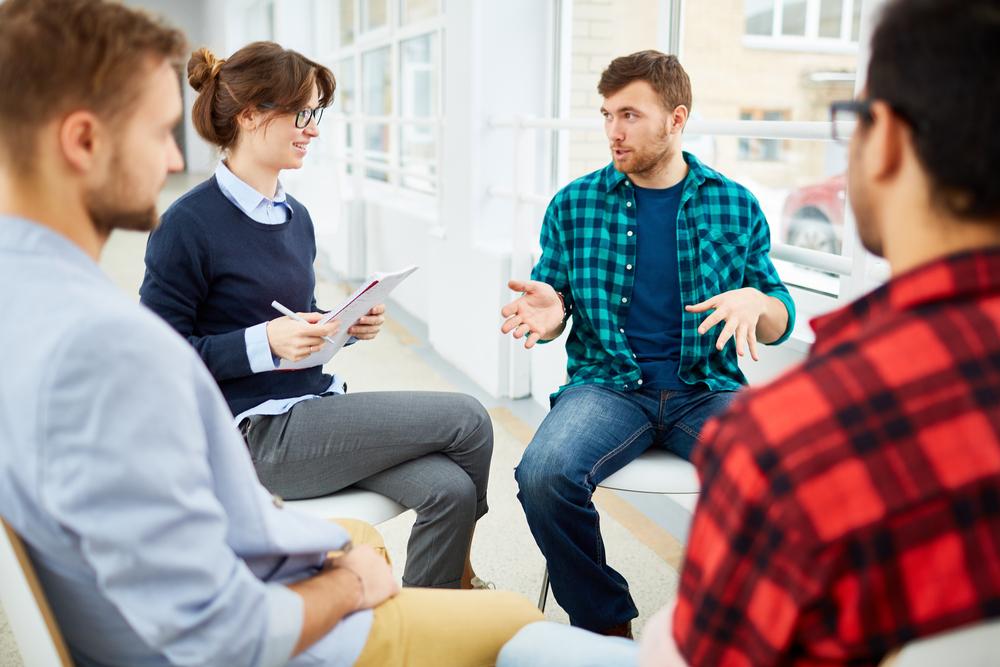 Clínica de psicologia beneficia estudantes